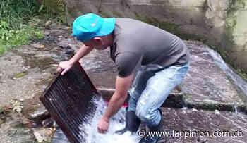 Garantizan potabilidad del agua en Chitagá | Noticias de Norte de Santander, Colombia y el mundo - La Opinión Cúcuta
