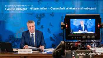 Corona-Zahlen im Landkreis Dingolfing-Landau aktuell: RKI-Inzidenz und Tote heute am 14.06.2021 - news.de