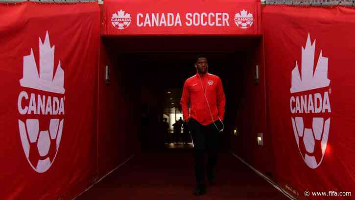 Follow Concacaf World Cup qualifying