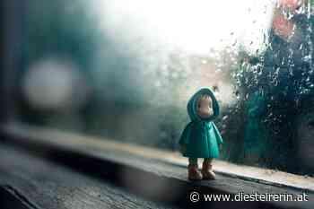 Regen? Kein Problem! Zehn Ideen für das beste Wochenende zuhause - Die Steirerin
