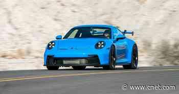You can't buy a manual Porsche 911 GT3 in California     - Roadshow