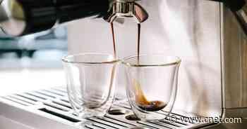 The best espresso machine 2021     - CNET