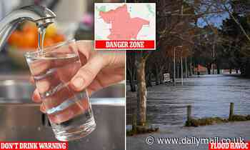 Urgent tap water warning to thousands in Melbourne still reeling from effects of devastating floods