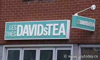 DavidsTea starts fiscal year by swinging to small profit despite lower sales