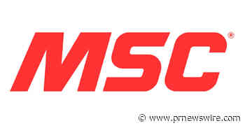 MSC Industrial Supply Co. To Webcast Review Of 2021 Fiscal Third Quarter Results