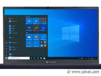 Dynabook unveils redesigned Tecra A Series business laptops