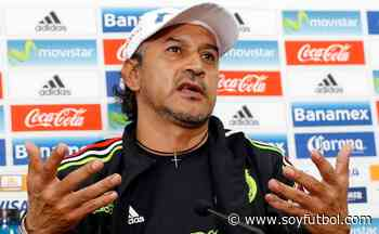 Selección Mexicana: Raúl Gutiérrez aconseja a Jaime Lozano reforzar el ataque del Tri Olímpico - Soy Futbol