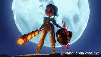 "Jorge R. Gutiérrez y Netflix muestran un adelanto de ""Maya and the Three"" - Vanguardia MX"
