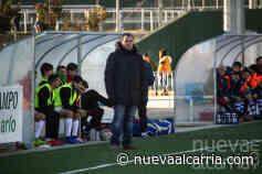 Alfonso Gutiérrez, artífice de dos ascensos del Sporting Cabanillas, no seguirá la próxima temporada - nueva alcarria