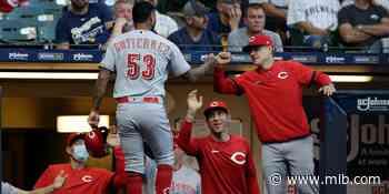 Gutiérrez gana 3ro seguido en felpa de Rojos - MLB.com
