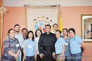 Fallece el sacerdote Juan Domingo Gutiérrez por complicaciones asociadas al COVID-19 - articulo66.com