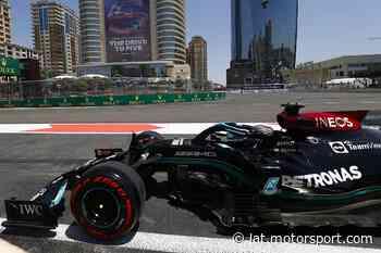 Mercedes no modificará sus planes para 2022 por Mónaco y Bakú - Motorsport.com Latinoamérica