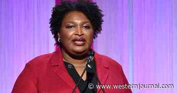 Stacey Abrams Accuses GOP of 'Insurrection' with Election Bills: 'This Is Not Hyperbole'