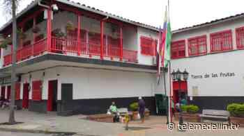 Sopetrán decretó confinamiento estricto - Antioquia - Telemedellín