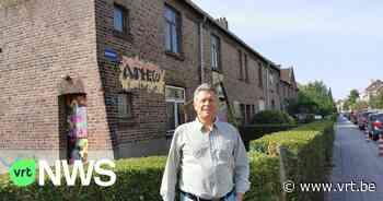 Bekende wijk Far-West in Vilvoorde wordt na jarenlange leegstand gesloopt - VRT NWS