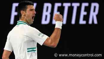 A decade of Novak Djokovic, a decade of gluten-free diet, and a bizarre test - Moneycontrol.com