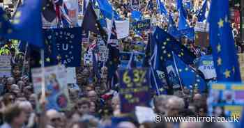EU citizens face having no right to remain as post-Brexit deadline looms