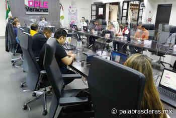 Por violencia en Misantla, OPLE cambió de sede el cómputo de votos | PalabrasClaras.mx - PalabrasClaras.mx