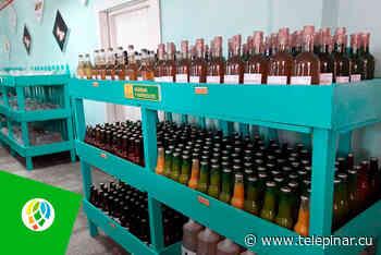 La Palma inaugura nuevos mercados con ofertas a la población - Tele Pinar