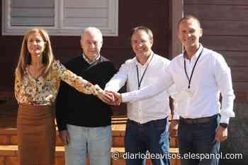 El Paso propone al Cabildo de La Palma un apagón total de la luminaria pública del municipio para el Astrofest 2021 - Diario de Avisos