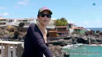 Este viernes, 'Viajeros Cuatro' llega a La Palma y El Hierro - Viajeros Cuatro - Cuatro