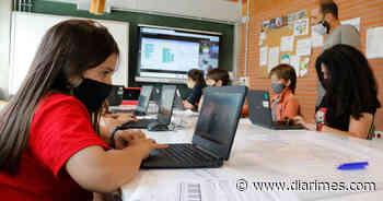 La Escola 1 d'abril de la Palma d'Ebre, cerrada por la afectación del coronavirus - Diari Més