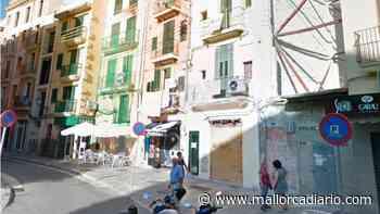 La prostitución desciende en Palma con 1.514 víctimas atendidas en 2020 - mallorcadiario.com