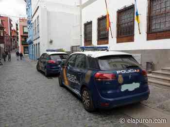 La Palma, segunda isla de la provincia con mayor número de delitos (53) relacionados con la violencia machista este invierno - elapuron.com