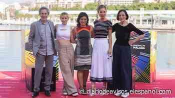 La Palma sale exultante del Festival de Cine de Málaga - Diario de Avisos