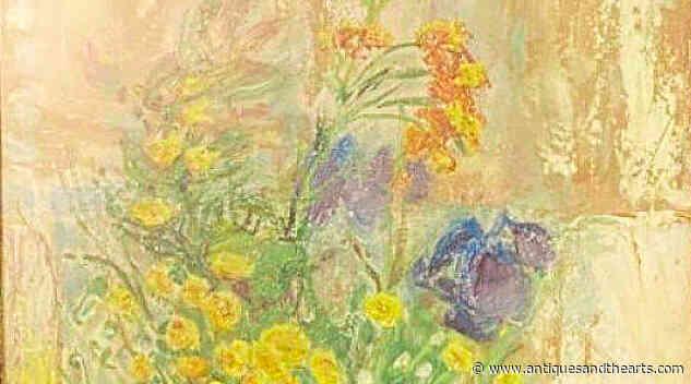Fine Art Flies High For Carlsen Gallery