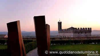 Gubbio, ultimi giorni per visitare le personali di Borghi e Mariucci - www.quotidianodellumbria.it