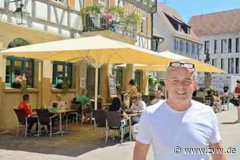 Winnender Gastronomen: Sonnenfreude und ein paar Sorgenfalten - Winnenden - Zeitungsverlag Waiblingen - Zeitungsverlag Waiblingen