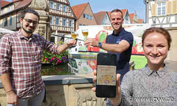 Winnenden lockt nächsten Dienstag (15.6.) mit Musik und Imbiss ins Städtle - Winnenden - Zeitungsverlag Waiblingen - Zeitungsverlag Waiblingen