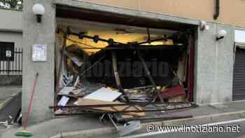 Paderno Dugnano, farmacia e ottico assaltati: negozi devastati e ladri in fuga - Il Notiziario