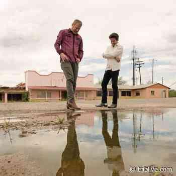 Alternative rock/roots band 'Cracker' to play Harmar June 30 - TribLIVE