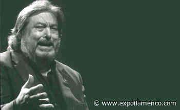Honores a Pedro Peña en Lebrija - Expoflamenco - ExpoFlamenco