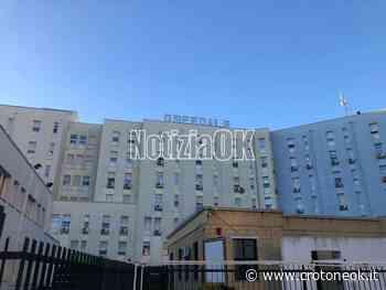"""Crotone, circolo PD Nilde Iotti sull'ospedale: """"Collegamento col Polo di Catanzaro"""" ~ CrotoneOk.it - CrotoneOK.it"""