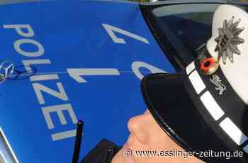 Fahrerflucht in Ostfildern: Schwarzer Smart streift Porsche Carrera - Ostfildern - esslinger-zeitung.de