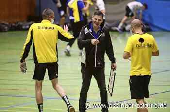 Handball-Verbandsliga: Mitranic ist nicht mehr Trainer der HSG Ostfildern - esslinger-zeitung.de