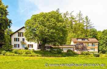 Steinen: Therapiegebäude für Rehaklinik - Steinen - www.verlagshaus-jaumann.de