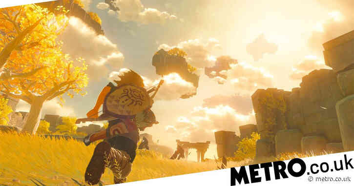 Games Inbox: Zelda: Breath Of The Wild 2 2022 release date, Switch Pro no-show, and Bloodborne music