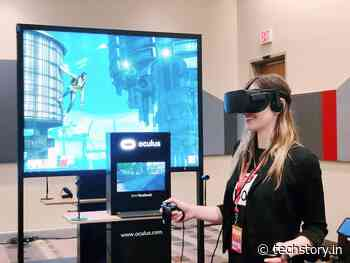 Facebook Inc. acquires 'Population: One' developer, BigBox VR - Techstory