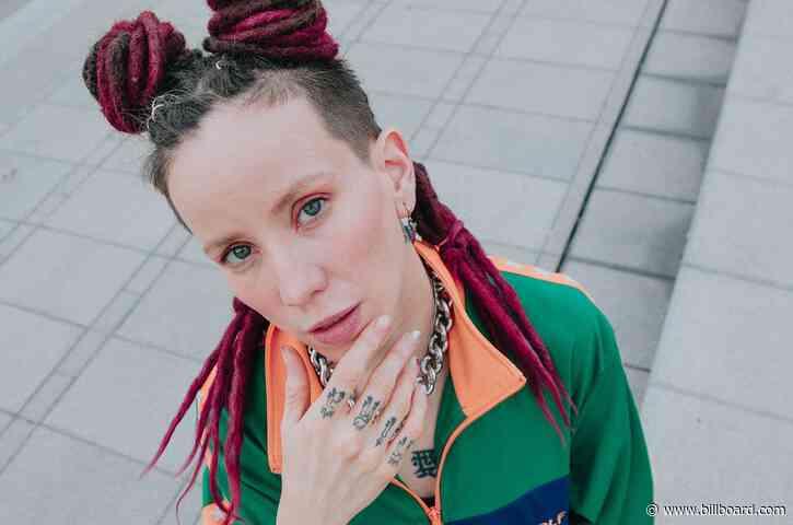 Latin Pride: Niña Dioz on Discovering Her Freedom in the Hip-Hop Scene