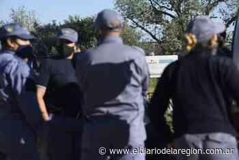 El intento de desalojo a familia de Margarita Belén suma repudios - El Diario de la Región
