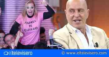 """Salen a la luz las """"informaciones inemitibles"""" de Belén Esteban que Telecinco censuró en 'GH VIP' - El Televisero"""