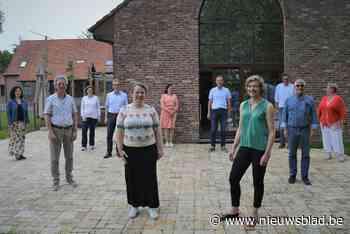 Directeurs maken plaats voor directrices bij scholengemeenschap Guldenberg - Het Nieuwsblad