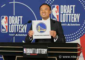 2021 NBA Draft Lottery Preview