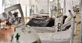 Coronavirus en Córdoba: 4.311 casos nuevos, 59 muertes y 84% de camas críticas ocupadas - La Voz del Interior
