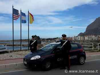 Operazione anti droga a Carini: arrestata una donna con 600 grammi di marijuana - ilcarinese.it - Scavo Giuseppe
