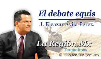 Y nos cayó la chota... americana… - La Región Tamaulipas
